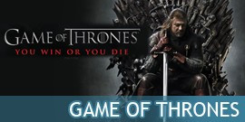 Game of Thrones / Le Trone de Fer