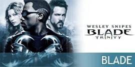 Blade Katana, Epée de Blade, Sabre Vampire, Day Walker Katana - Repliksword