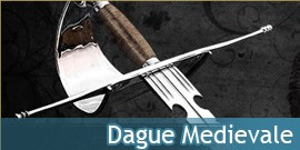 Dague Medievale