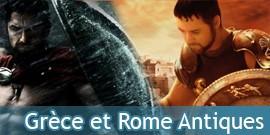Grèce et Rome Antiques