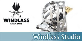 Windlass Steelcrafts