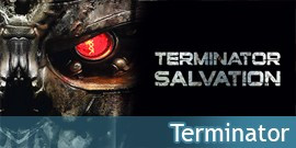 Terminator Coteaux de John Connor, Produits dérivés de Terminator, Produits collectors de Terminator - Repliksword