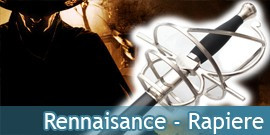 Renaissance - Rapiere